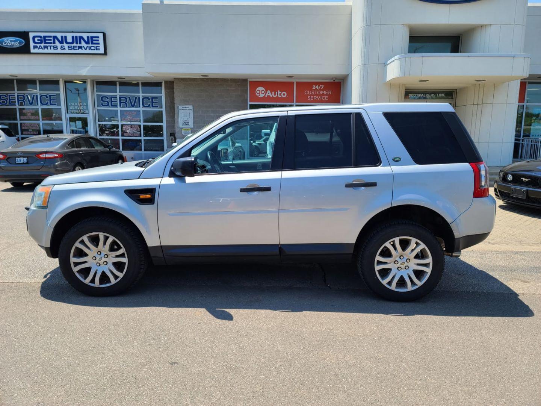 2008 Land Rover LR2 SE for sale in Burlington, Ontario