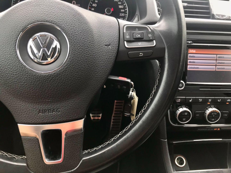 2015 Volkswagen Passat Comfortline for sale in Burlington, Ontario