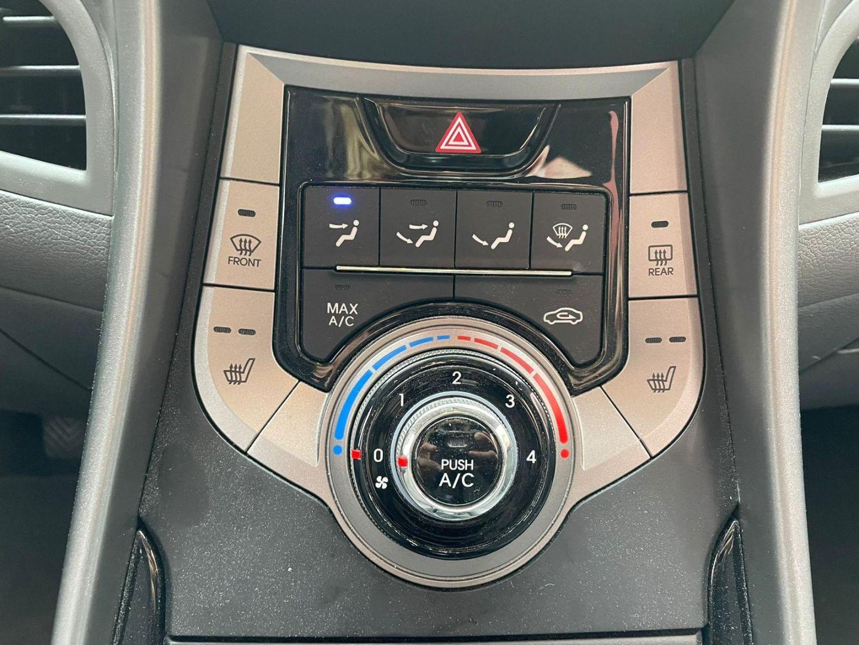 2013 Hyundai Elantra GL for sale in Burlington, Ontario