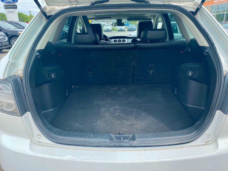 2012 Mazda CX-7 GX for sale in Burlington, Ontario