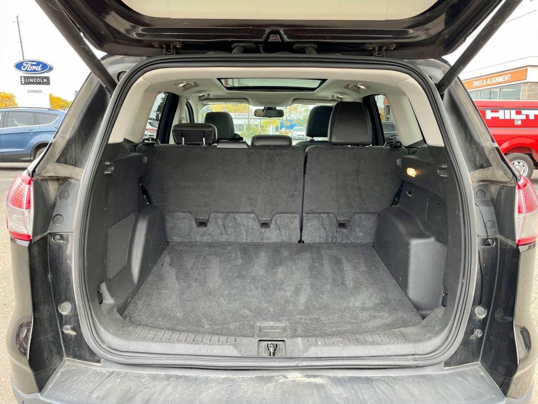2013 Ford Escape SEL for sale in Burlington, Ontario
