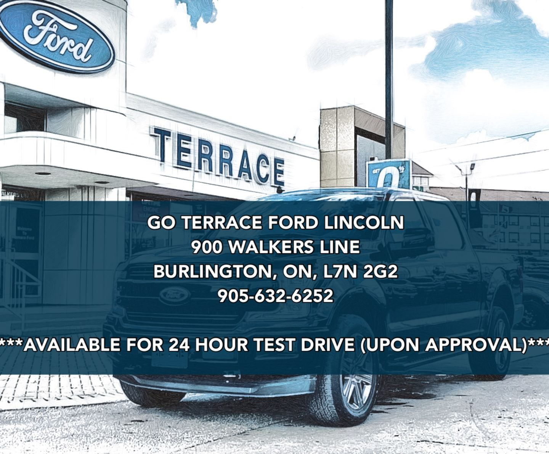 2008 Ford Escape XLT for sale in Burlington, Ontario