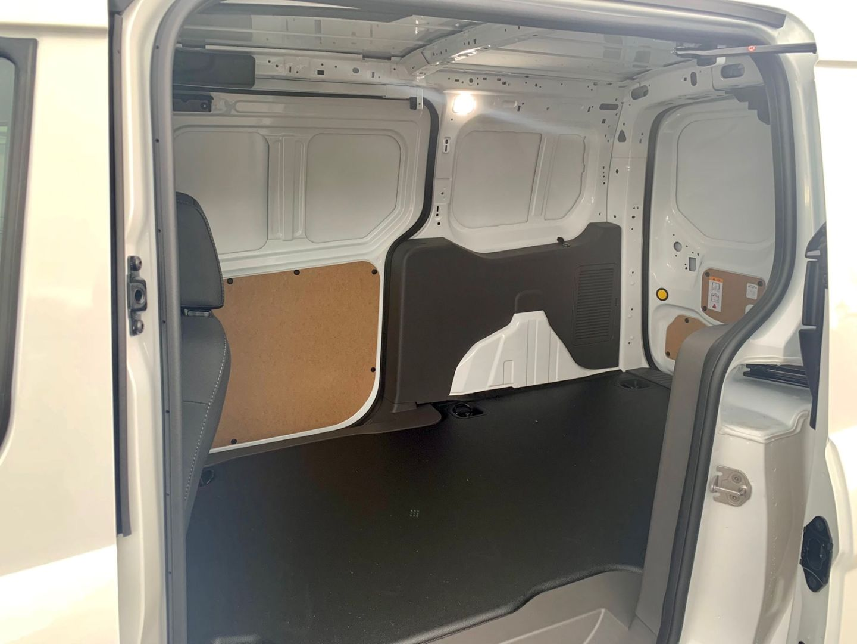 2022 Ford Transit Connect Van XLT for sale in Burlington, Ontario