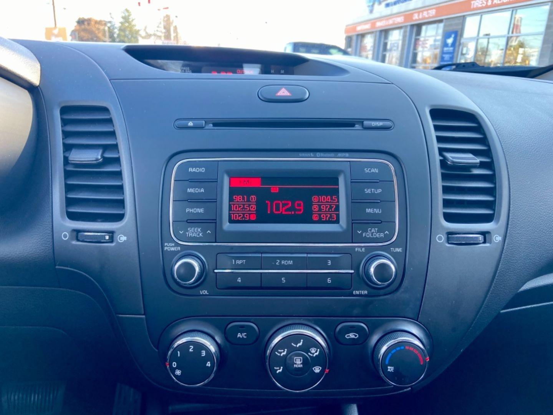 2016 Kia Forte LX for sale in Burlington, Ontario