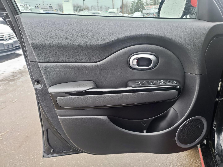 2016 Kia Soul SX for sale in Burlington, Ontario