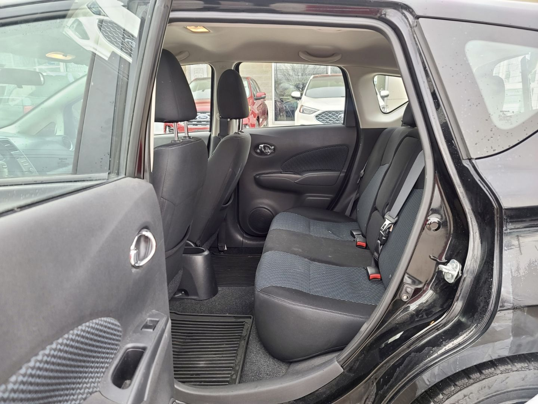 2014 Nissan Versa Note S for sale in Burlington, Ontario