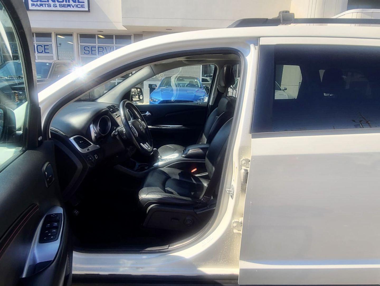 2014 Dodge Journey R/T Rallye for sale in Burlington, Ontario