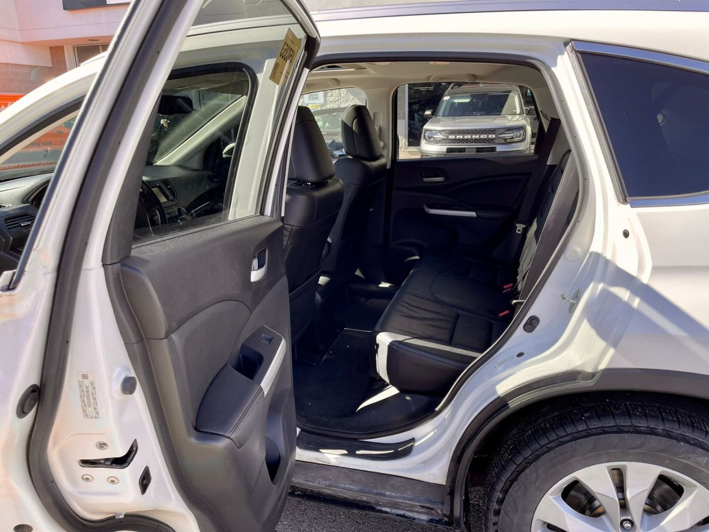 2013 Honda CR-V Touring for sale in Burlington, Ontario