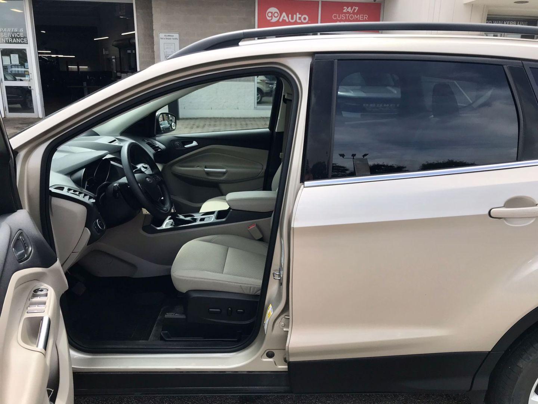 2017 Ford Escape SE for sale in Burlington, Ontario