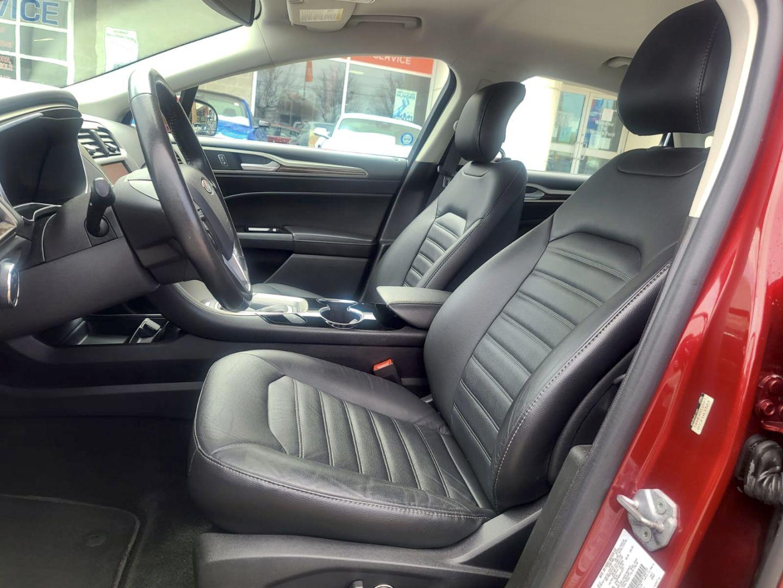 2014 Ford Fusion SE for sale in Burlington, Ontario
