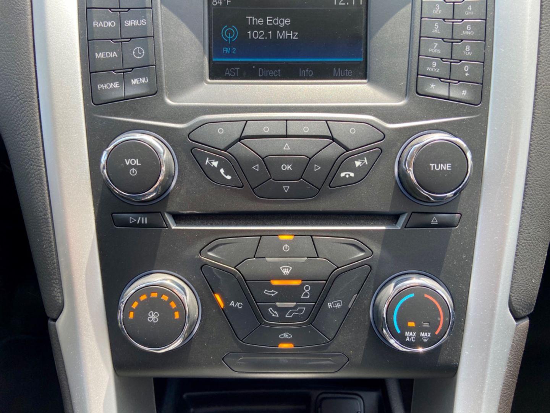 2015 Ford Fusion SE for sale in Burlington, Ontario