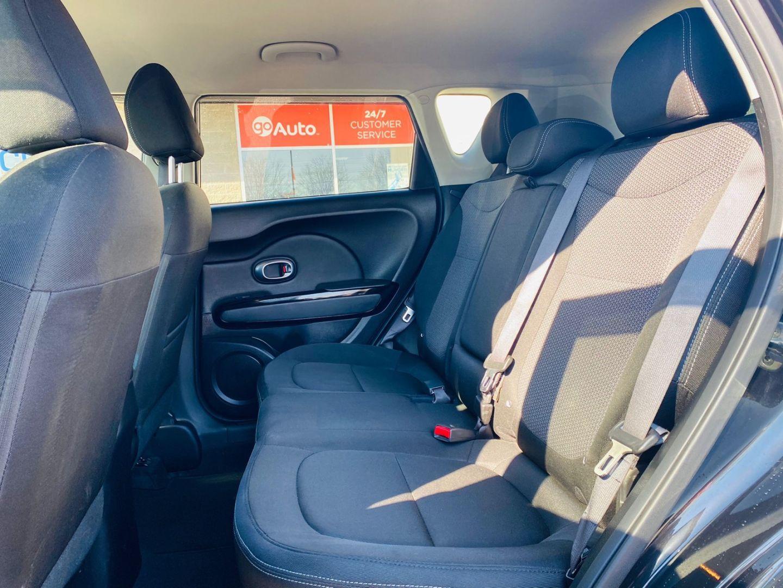 2019 Kia Soul EX for sale in Burlington, Ontario