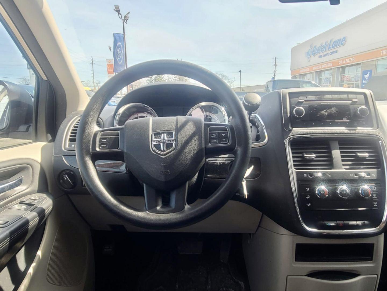 2015 Dodge Grand Caravan Canada Value Package for sale in Burlington, Ontario