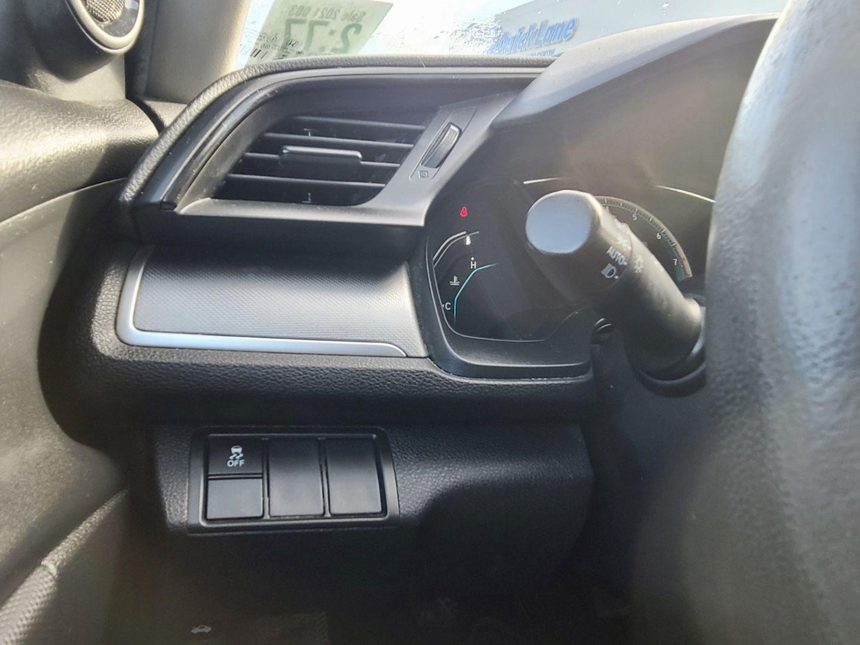 2018 Honda Civic Sedan LX for sale in Burlington, Ontario