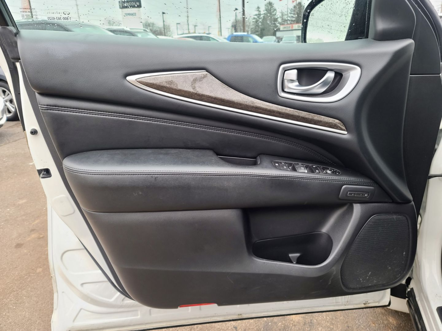2013 INFINITI JX35  for sale in Burlington, Ontario