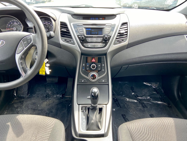 2016 Hyundai Elantra GL for sale in Burlington, Ontario