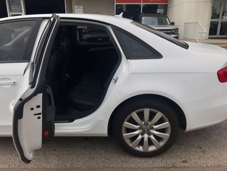 2013 Audi A4  for sale in Burlington, Ontario