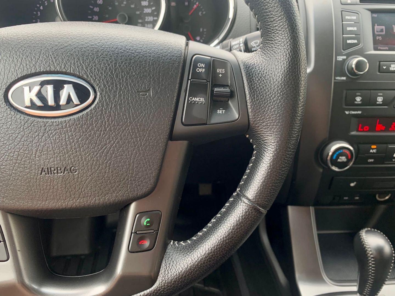 2013 Kia Sorento EX for sale in Burlington, Ontario