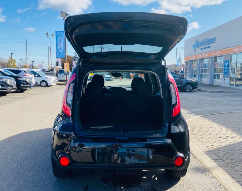 2014 Kia Soul EX for sale in Burlington, Ontario