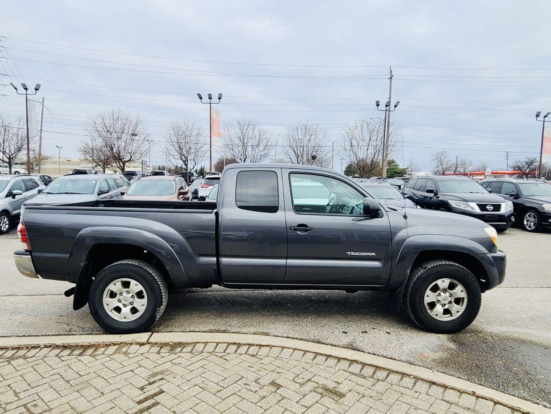 2009 Toyota Tacoma  for sale in Burlington, Ontario