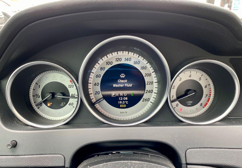 2013 Mercedes-Benz C-Class C 300 for sale in Burlington, Ontario