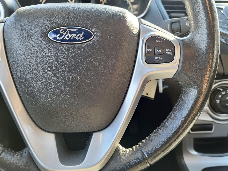 2015 Ford Fiesta SE for sale in Burlington, Ontario