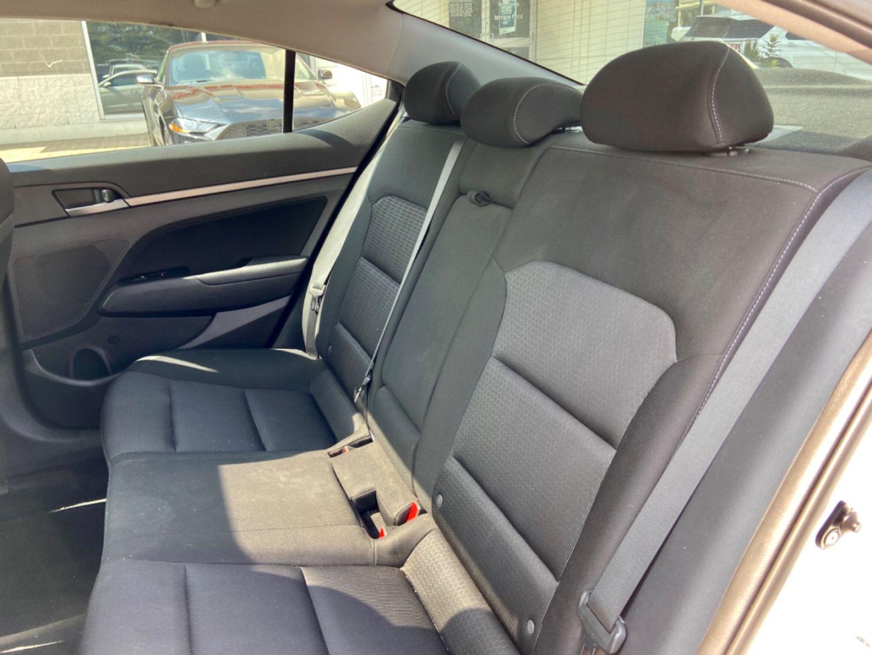 2017 Hyundai Elantra GLS for sale in Burlington, Ontario