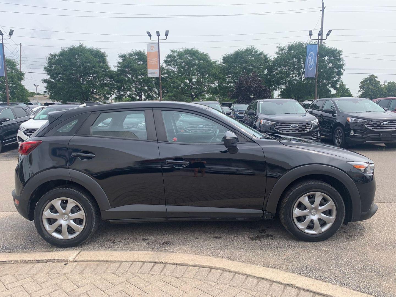 2017 Mazda CX-3 GX for sale in Burlington, Ontario