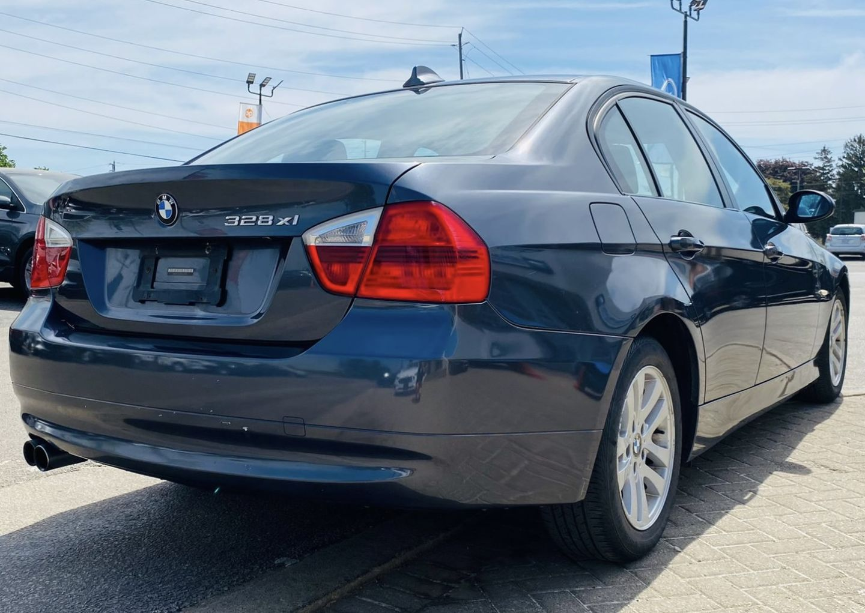 2007 BMW 3 Series 328xi for sale in Burlington, Ontario