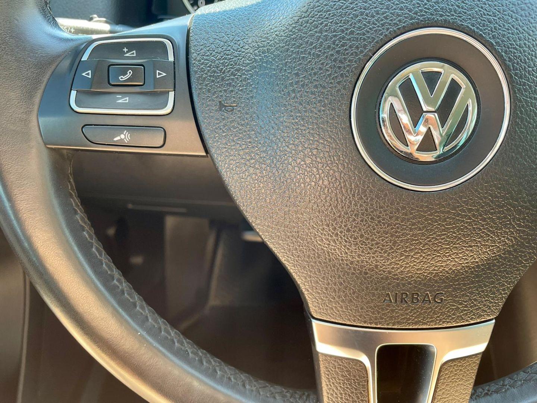 2016 Volkswagen Tiguan Comfortline for sale in Burlington, Ontario
