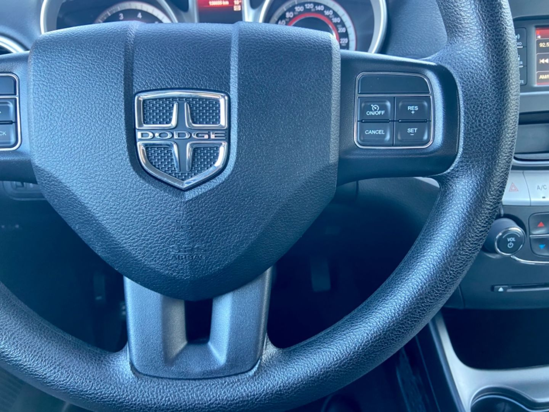 2015 Dodge Journey Canada Value Pkg for sale in Burlington, Ontario