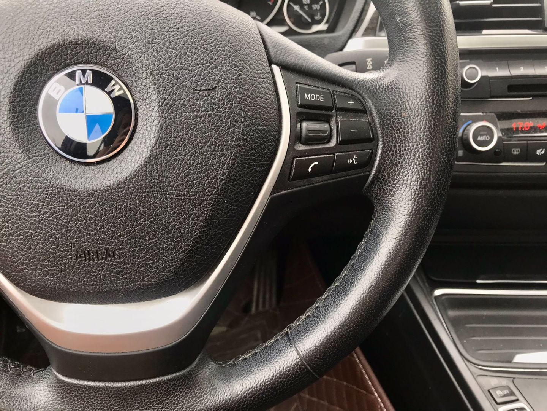 2013 BMW 3 Series 320i xDrive for sale in Burlington, Ontario