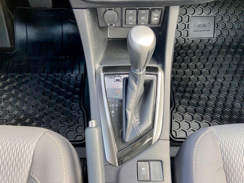 2016 Toyota Corolla LE for sale in Burlington, Ontario