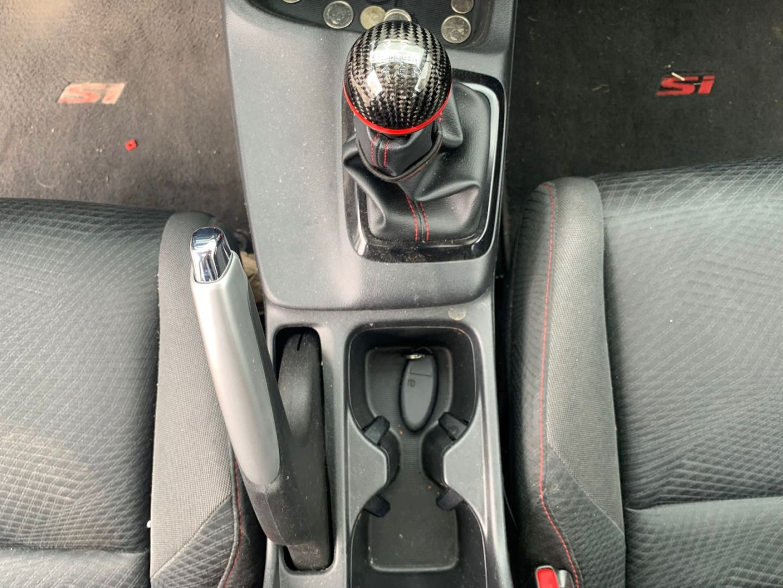 2012 Honda Civic Cpe Si for sale in Burlington, Ontario