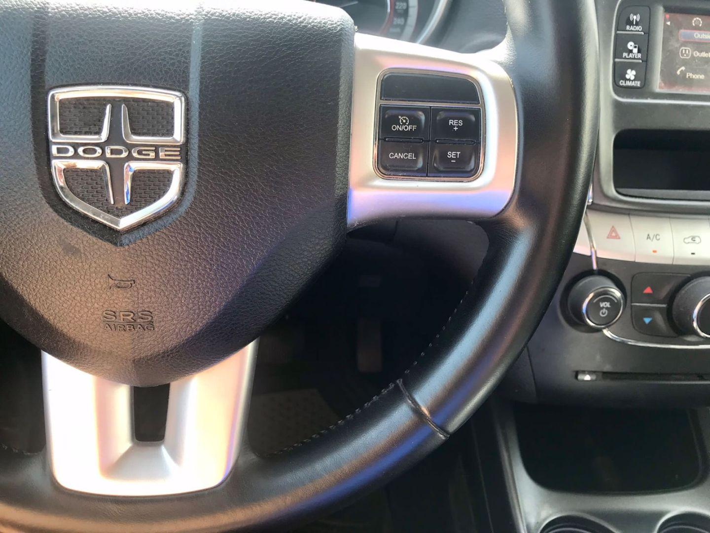 2012 Dodge Journey SXT for sale in Burlington, Ontario