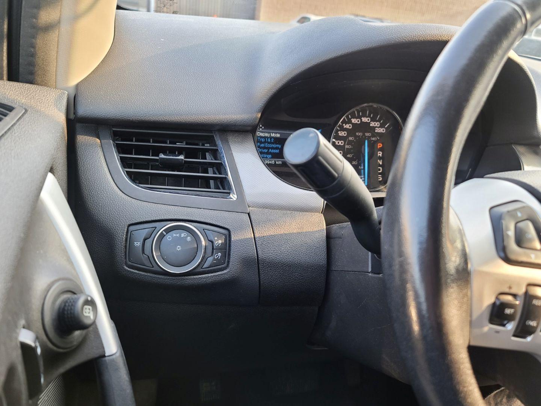 2014 Ford Edge SEL for sale in Burlington, Ontario