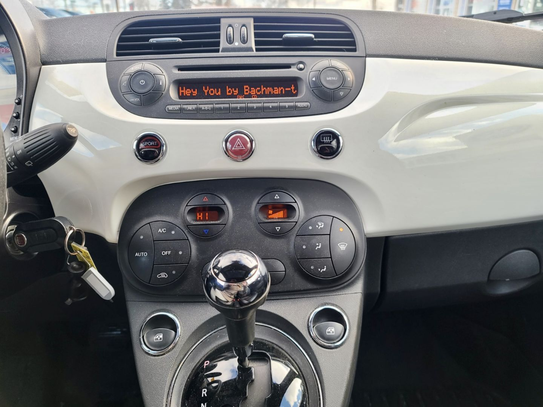 2012 FIAT 500 Sport for sale in Burlington, Ontario