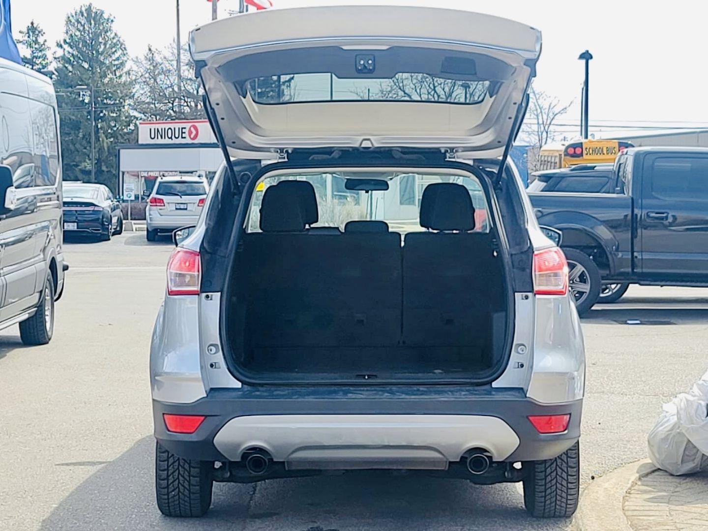 2015 Ford Escape SE for sale in Burlington, Ontario