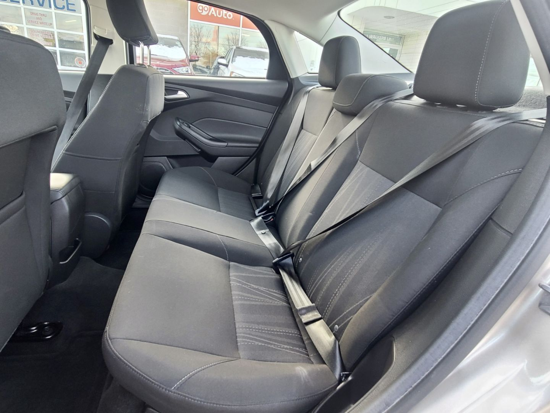 2017 Ford Focus SE for sale in Burlington, Ontario
