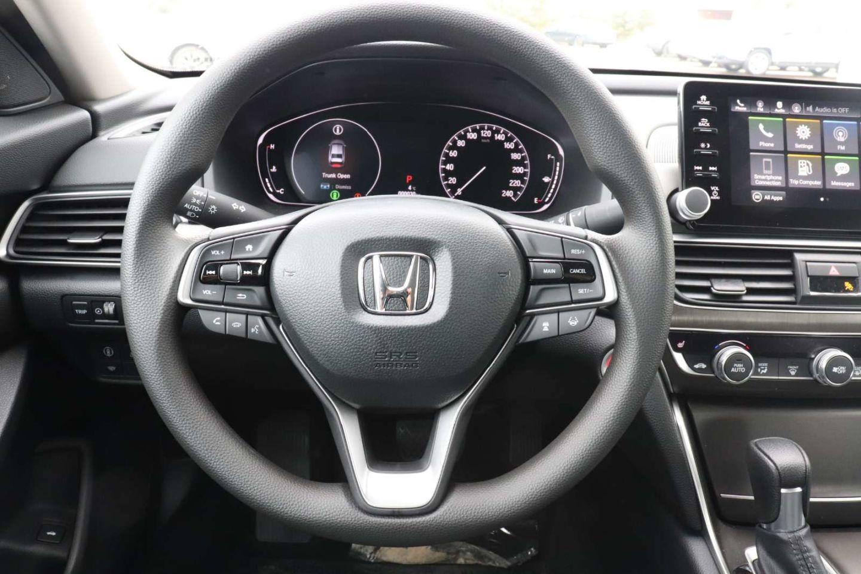 2019 Honda Accord Sedan LX for sale in St. Albert, Alberta