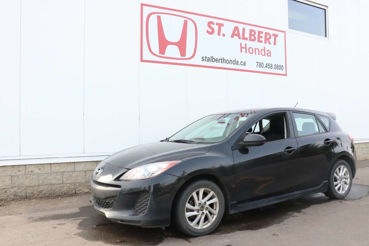 2013 Mazda Mazda3 GS-SKY for sale in St. Albert, Alberta