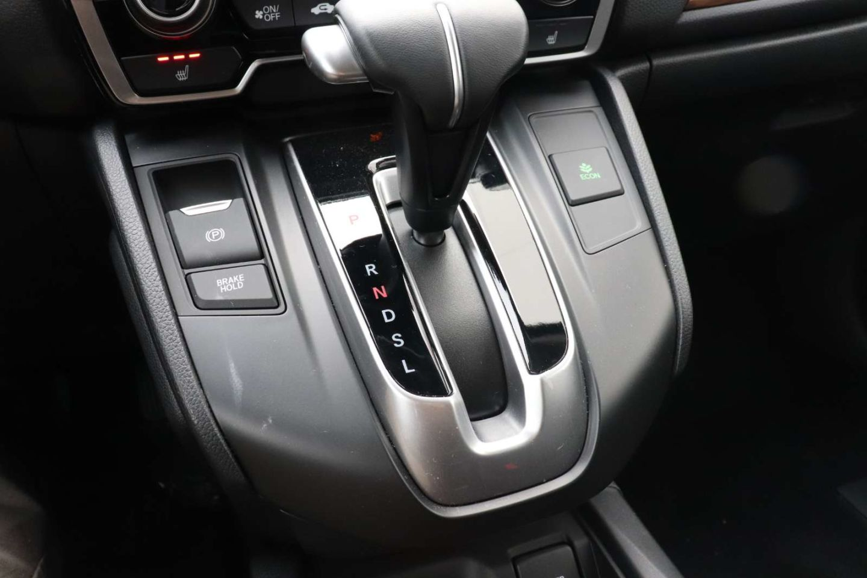 2019 Honda CR-V EX-L for sale in St. Albert, Alberta