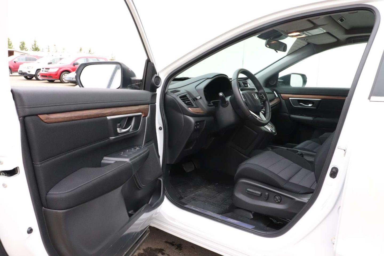 2019 Honda CR-V EX for sale in St. Albert, Alberta