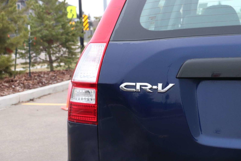 2007 Honda CR-V LX for sale in St. Albert, Alberta