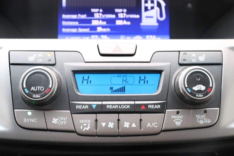 2011 Honda Odyssey EX-L for sale in St. Albert, Alberta