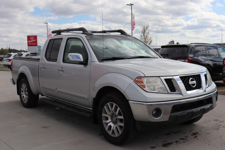 2009 Nissan Frontier LE for sale in St. Albert, Alberta