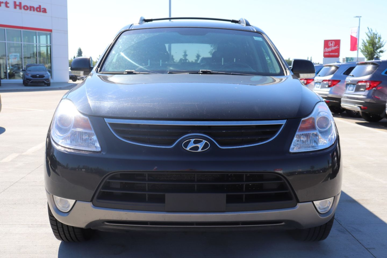 2012 Hyundai Veracruz GL for sale in St. Albert, Alberta
