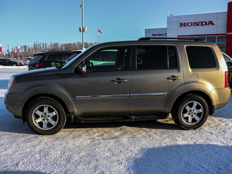 2010 Honda Pilot Touring for sale in St. Albert, Alberta