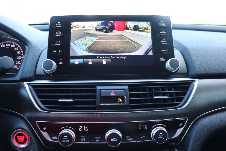 2020 Honda Accord Sedan LX for sale in St. Albert, Alberta