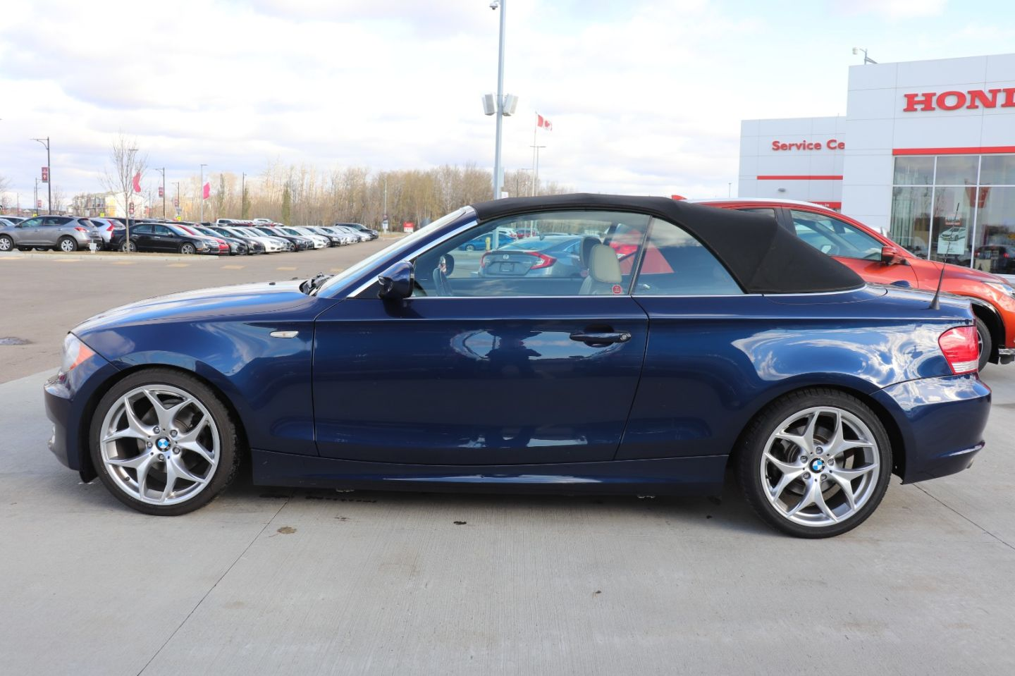 2011 BMW 1 Series 128i for sale in St. Albert, Alberta